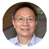 邱建伟博士,APS Fellow CUSPEA 1980  Theory Center Director at Jefferson Lab