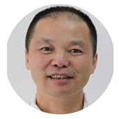 林海清,APS Fellow CUSPEA 1980 北京计算科学研究中心主任